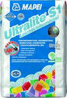 Клей на цементной основе Ultralite S1