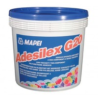 Двухкомпонентный эпоксидно-полиуретановый клей Adesilex G20