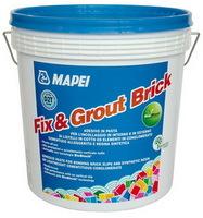Клей пастообразный Fix Grout Brick