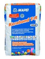 Клей на цементной основе Kerabond T-R