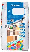 Затирка Keracolor FF №114 (антрацит)
