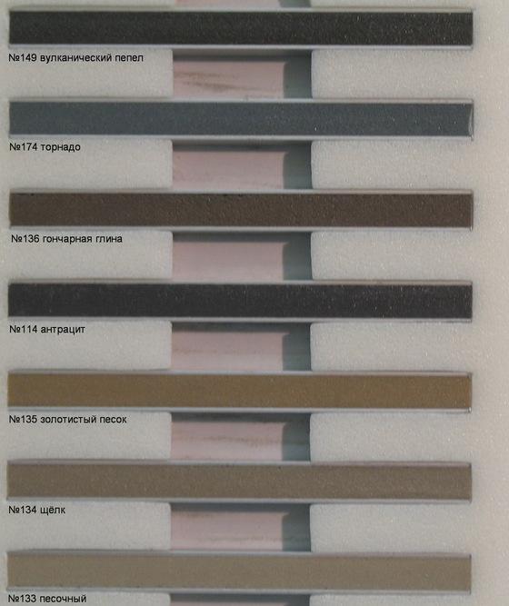 Затирка Ultracolor Plus №134(шелк)