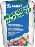 Быстросохнущий ремонтный раствор Mapegrout Hi-Flow 10