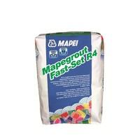 Быстросохнущий ремонтный раствор Mapegrout Fast-Set R4