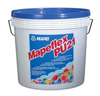 Герметик полиуретановый 2х компонентный Mapeflex PU21