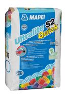 Клей на цементной основе Ultralite S2 Quick