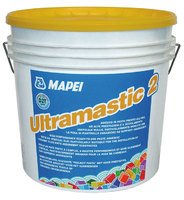 Клей на синтетической смолы Ultramastic 2