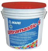 Клей на синтетической смолы Ultramastic 5