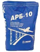 Безусадочная  бетонная смесь АРБ-10