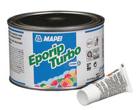 Клей двухкомпонентный Eporip Turbo