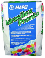 Гидроизоляция Idrosilex Pronto