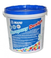 Затирка Kerapoxy Design №729 (сахара)