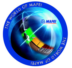 Сухие смеси Mapei