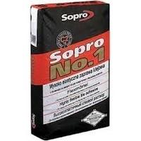 Клей для плитки Sopro №1(400)