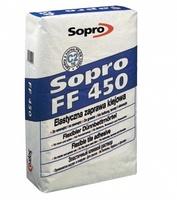 Клей для плитки Sopro FF 450