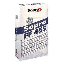 Клей для плитки Sopro FF 455